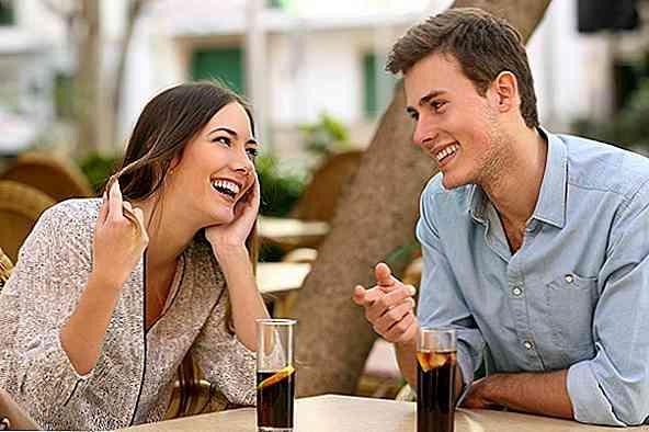 cum să știți că întâlniți pe cineva