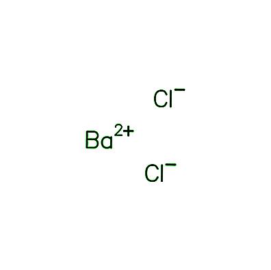 peso molecolare cloruro di potassio
