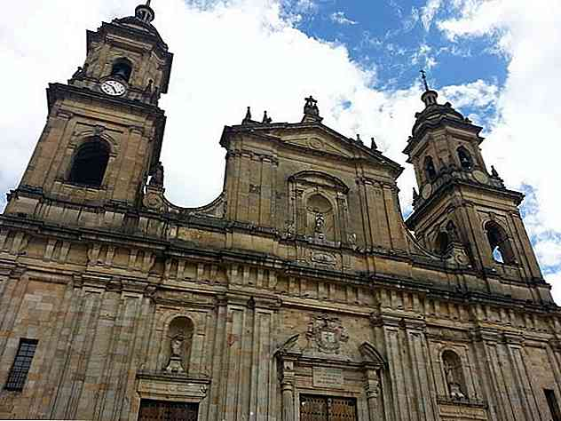 Incontri gratuiti Bogota