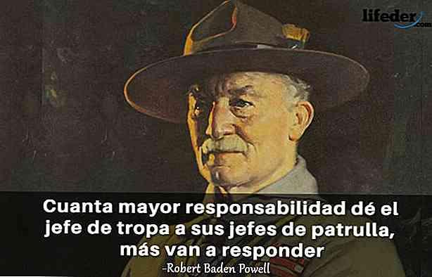 Le 100 Migliori Frasi Di Robert Baden Powell Thpanorama