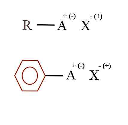 Saruri organice proprietăți fizice și chimice, utilizări și